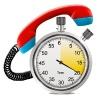 通話時間を通知や制限してくれるiphone、androidアプリ